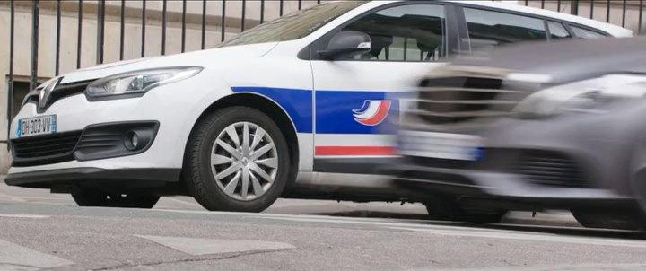 Imcdb 2014 Renault Mgane Estate 15 Dci 3 X95 In Taxi 5 2018