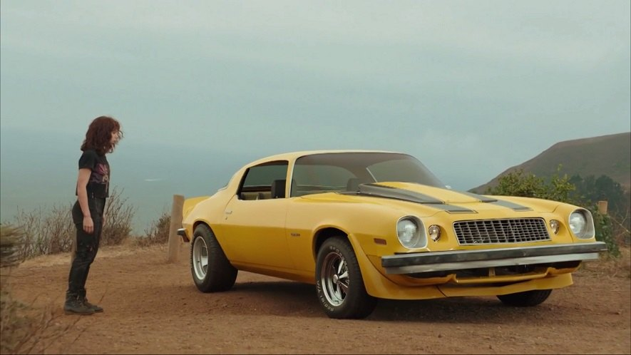 IMCDb org: 1977 Chevrolet Camaro in