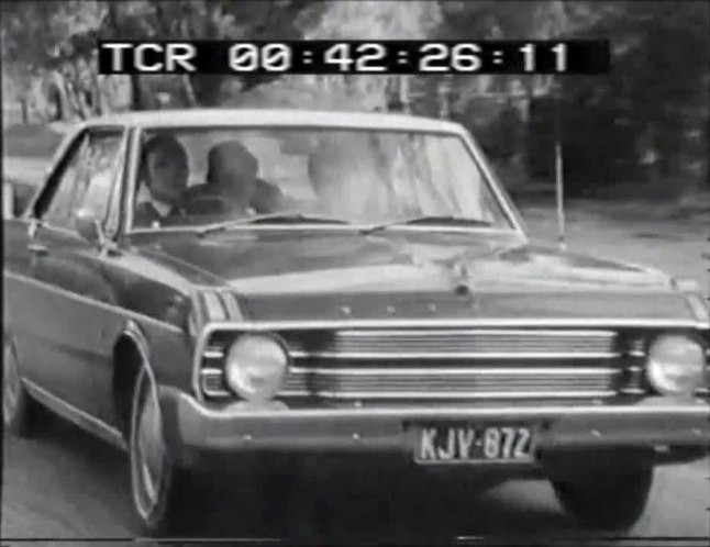 1969 Chrysler Valiant [VF]