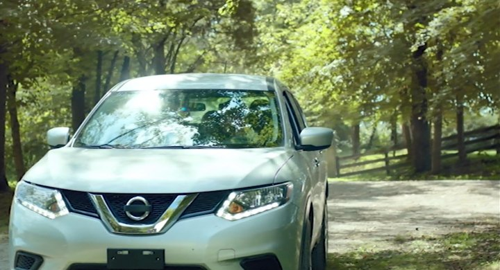 2014 Nissan Rogue [T32]
