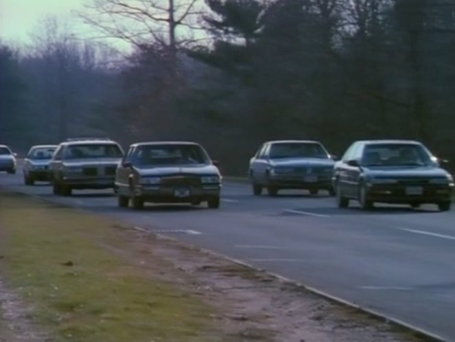 IMCDb.org: 1990 Honda Accord Coupé LX [CB7] in Seinfeld