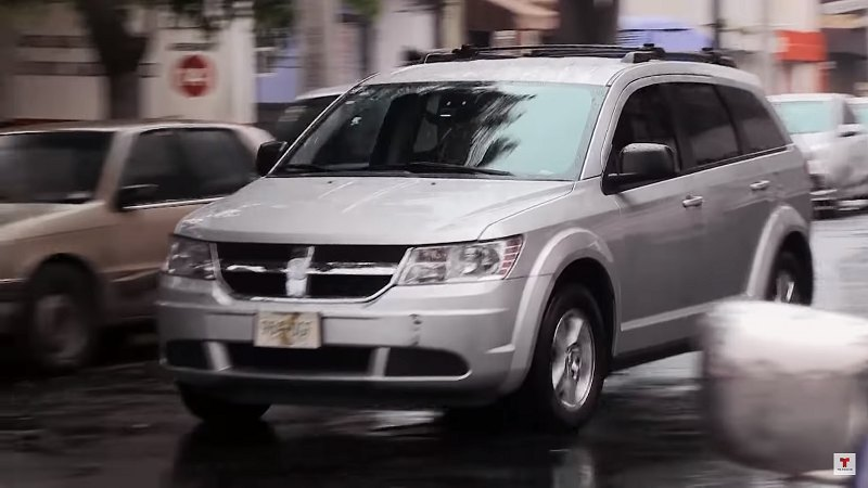 2009 Dodge Journey [JC49]