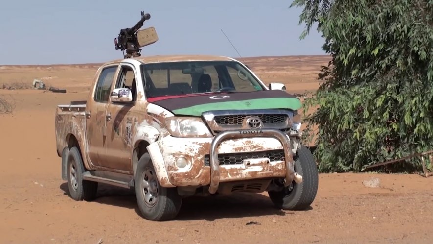 2009 Toyota Hilux [AN20]