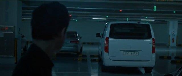 IMCDb.org: 2012 Hyundai Grand Starex [TQ] in Boiseu, 2017-??