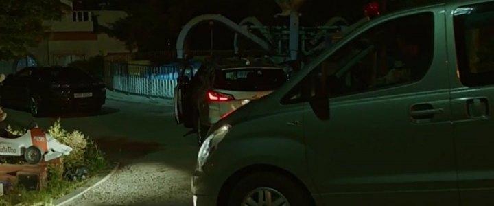 IMCDb.org: Hyundai Grand Starex [TQ] in Boiseu, 2017-??