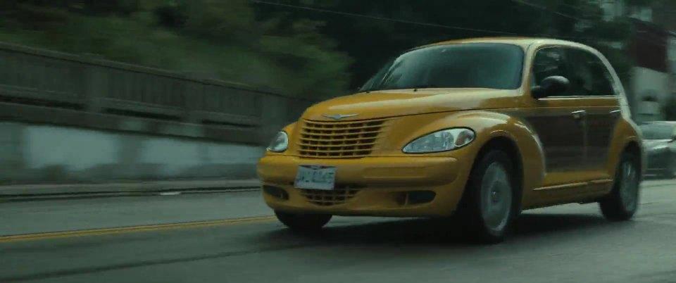 Chrysler pt cruiser 2019