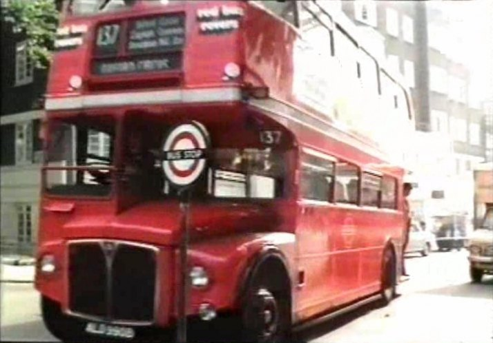 1964 AEC Routemaster Park Royal RM1990