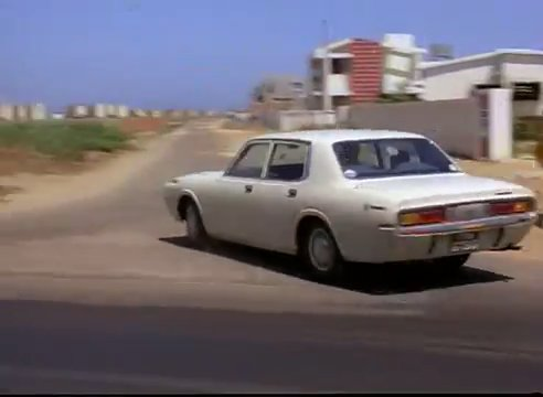 1971 Toyota Crown [S60]