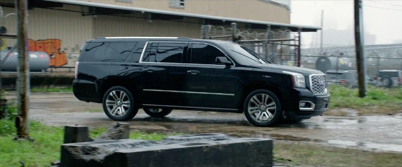 yukon gmc denali xl imcdb vehicle suv cars