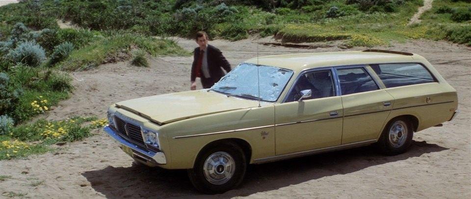 IMCDb.org: 1976 Chrysler Valiant [VK] in The FJ Holden, 1977
