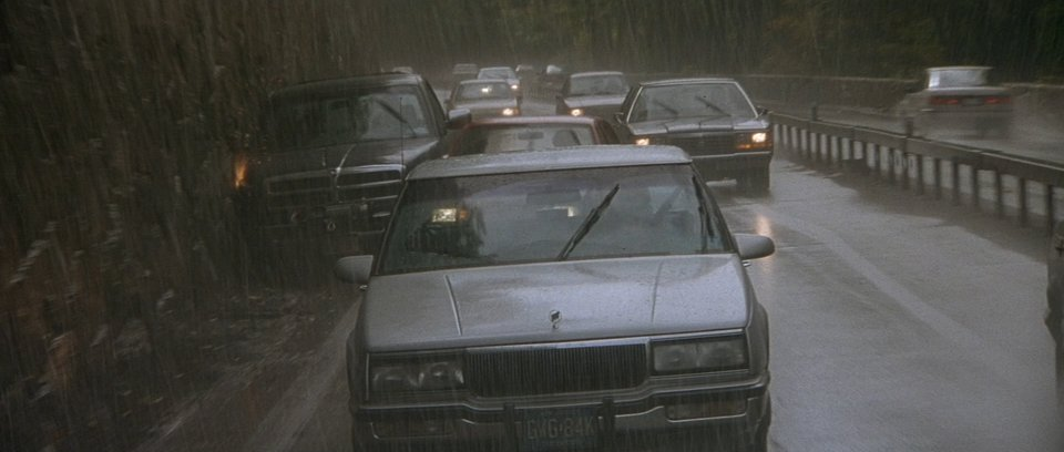 Imcdb Org 1990 Buick Lesabre In Quot Die Hard With A