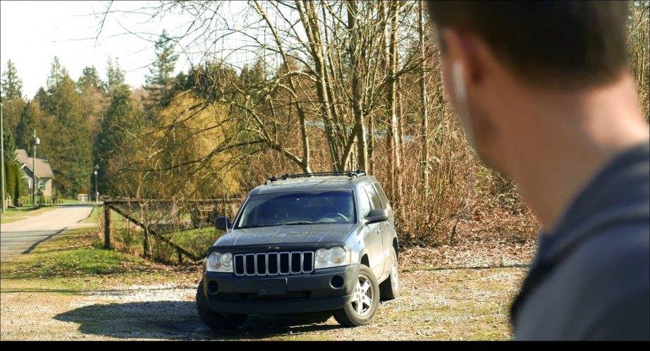 IMCDb.org: 2004 Jeep Grand Cherokee [WJ] in Law & Order
