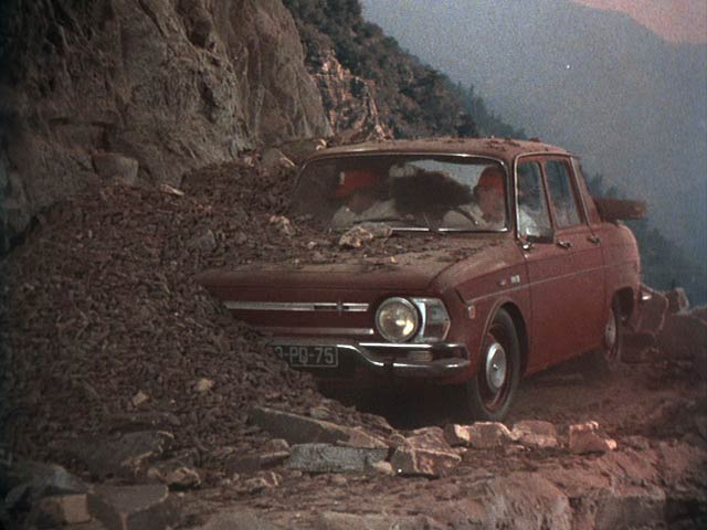 1968 Renault 10 S�rie 2
