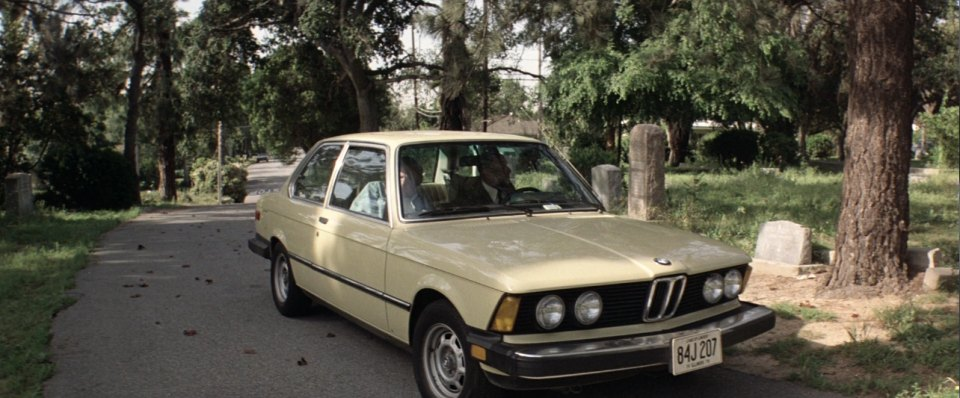 IMCDborg BMW I E In Halloween - 1977 bmw