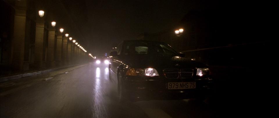 bmw 318 2002. 1998 BMW 318i [E46]