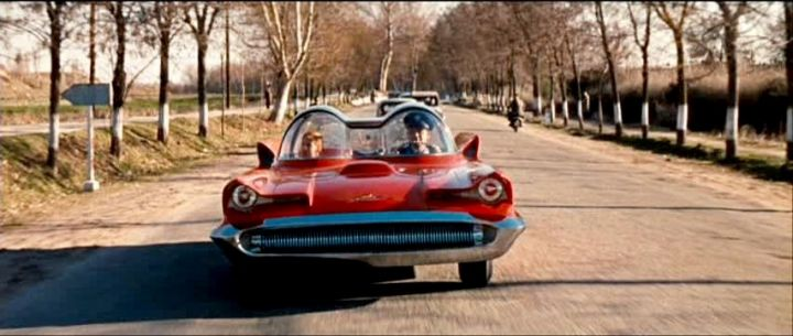 Imcdb Org 1955 Lincoln Futura In It Started With A Kiss 1959
