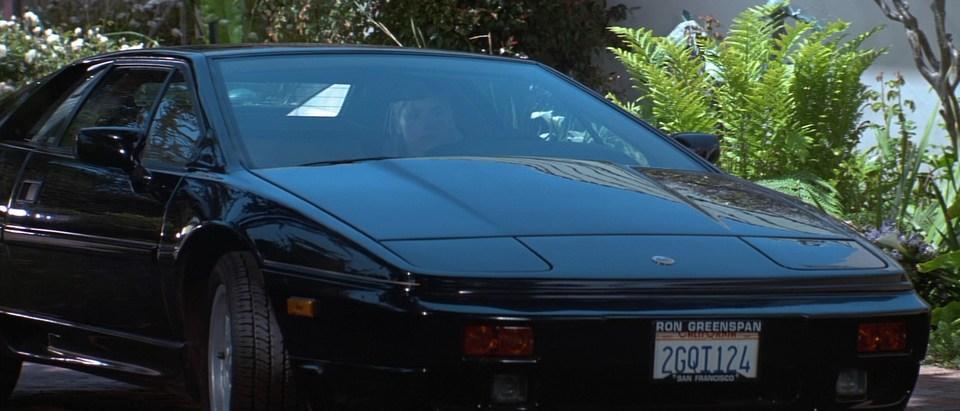 IMCDb.org: 1991 Lotus Esprit SE [Type 85] in