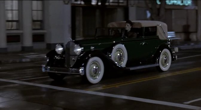 1932 Packard Twin Six [906]
