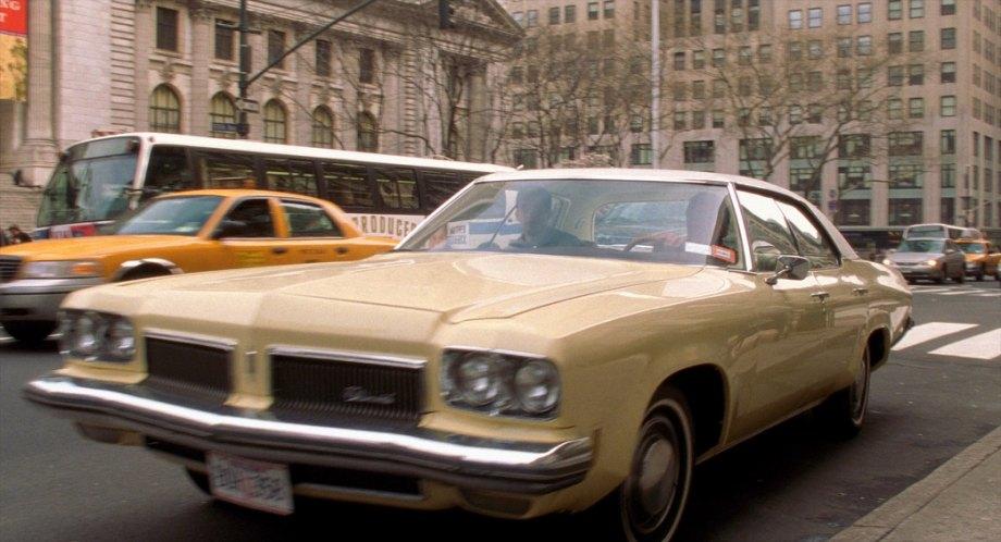 Impala SS in movies I002452