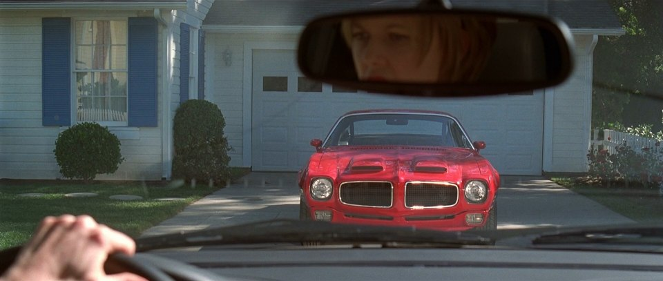 American Beauty Kevin Spacey S Car
