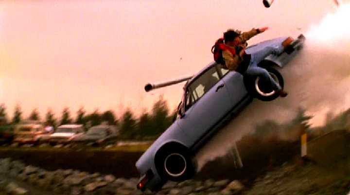Pfanaticle Porsche 911 In Season One Of Smallville