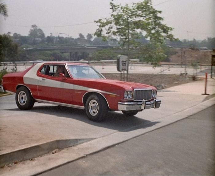 1976 ford gran torino in starsky and hutch. Black Bedroom Furniture Sets. Home Design Ideas