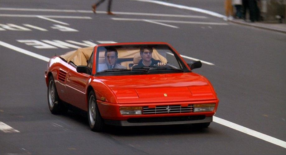 1990 Ferrari Mondial