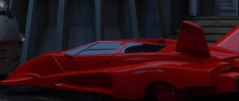 Imcdb Org Made For Movie Lamborghini Countach Custom