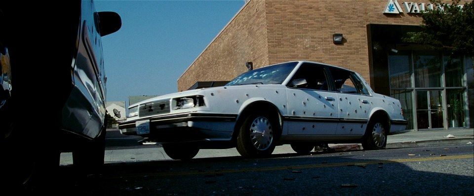 "Cars Com Used >> IMCDb.org: 1987 Chevrolet Celebrity in ""S.W.A.T., 2003"""