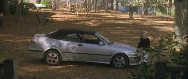 2001 saab 9 3 cabrio gen 1 in sweet home. Black Bedroom Furniture Sets. Home Design Ideas