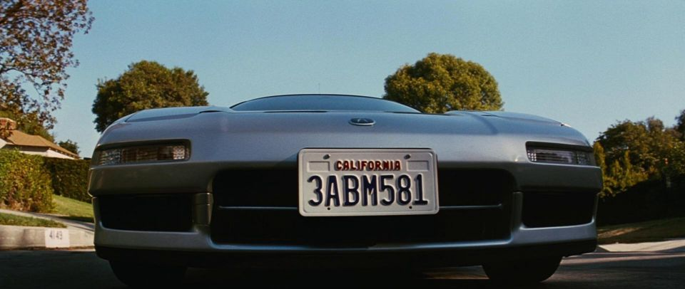 Imcdb Org 1992 Acura Nsx Na1 In Quot Pulp Fiction 1994 Quot