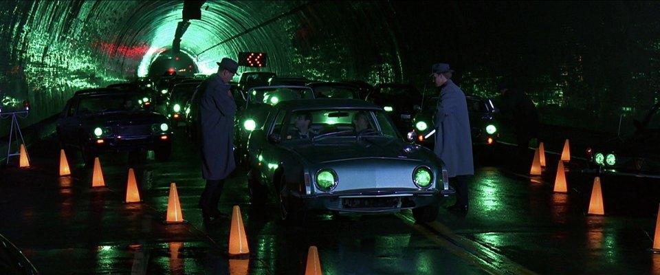 Imcdb Org 1963 Studebaker Avanti In Quot Gattaca 1997 Quot