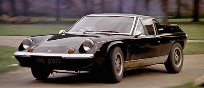 1973 Lotus Europa Special John Player [Type 74]