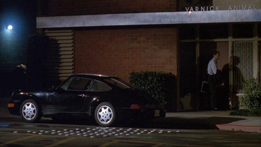 "Used Car Rims >> IMCDb.org: 1990 Porsche 911 Carrera [964] in ""Beethoven, 1992"""