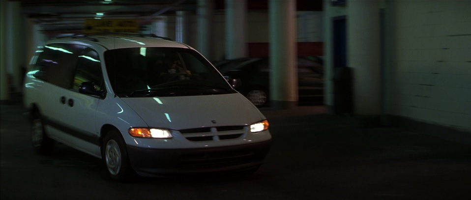 1996 dodge grand caravan in the jackal 1997. Black Bedroom Furniture Sets. Home Design Ideas