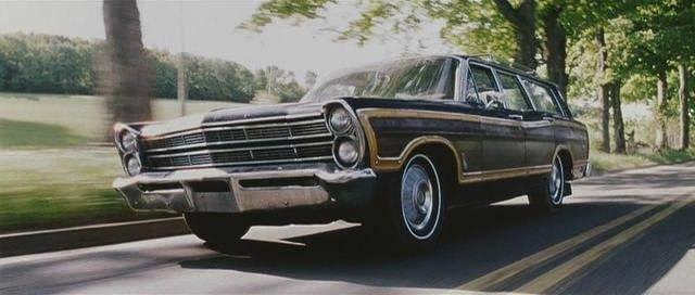 1967 ford country squire in taking lives 2004. Black Bedroom Furniture Sets. Home Design Ideas