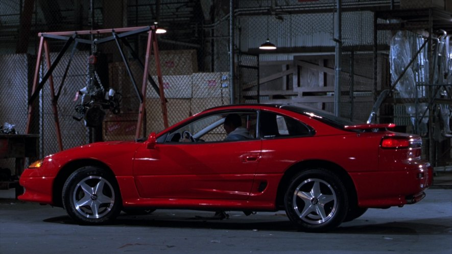 "Used Cars Movie >> IMCDb.org: 1991 Dodge Stealth in ""Beverly Hills Cop III, 1994"""