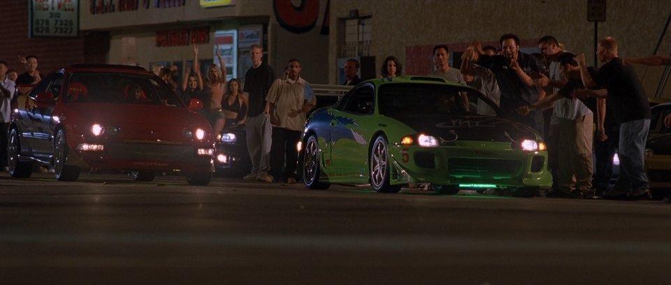 I on 1996 Acura Integra