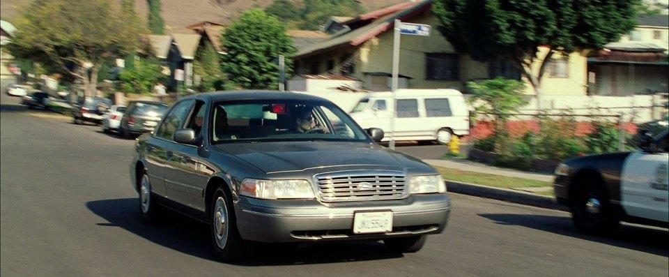 1999 ford crown victoria police interceptor sap p71 in s w a t 2003. Black Bedroom Furniture Sets. Home Design Ideas