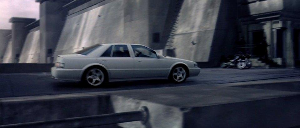 Imcdb Org 1992 Cadillac Seville In Quot Equilibrium 2002 Quot