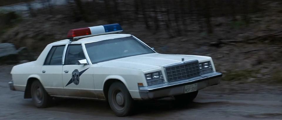 Imcdb Org 1979 Chrysler Newport In First Blood 1982