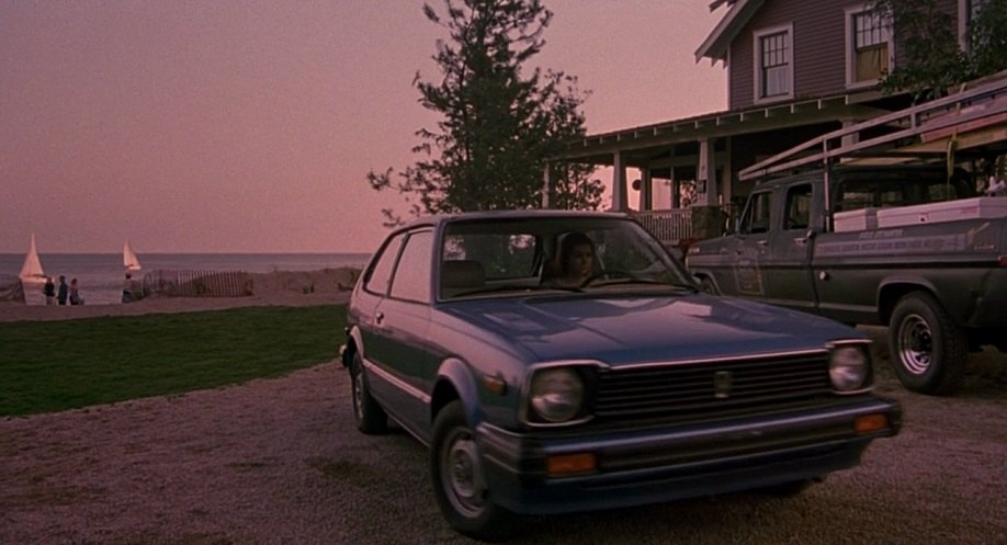 Imcdb Org 1980 Honda Civic Sl In American Pie 2 2001