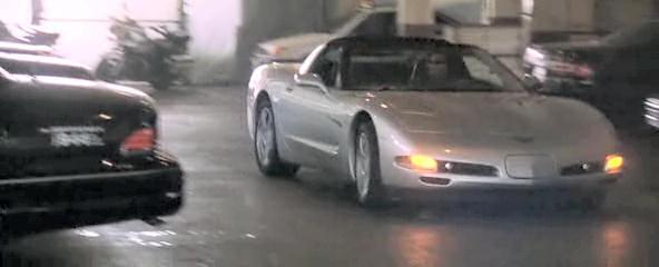 Imcdb 1997 Chevrolet Corvette C5 In Showtime 2002