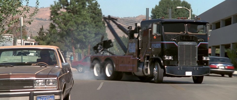 Imcdb org 1987 freightliner fla 9664 in quot terminator 2 judgment day