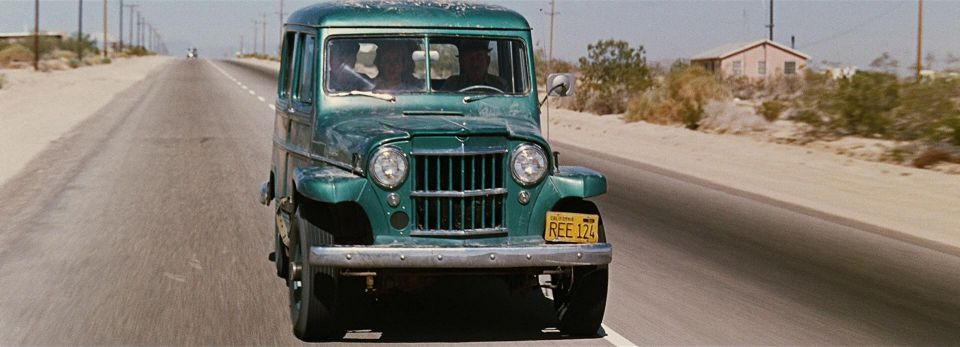 Imcdb 1955 Willys Jeep Station Wagon In Its A Mad Mad Mad