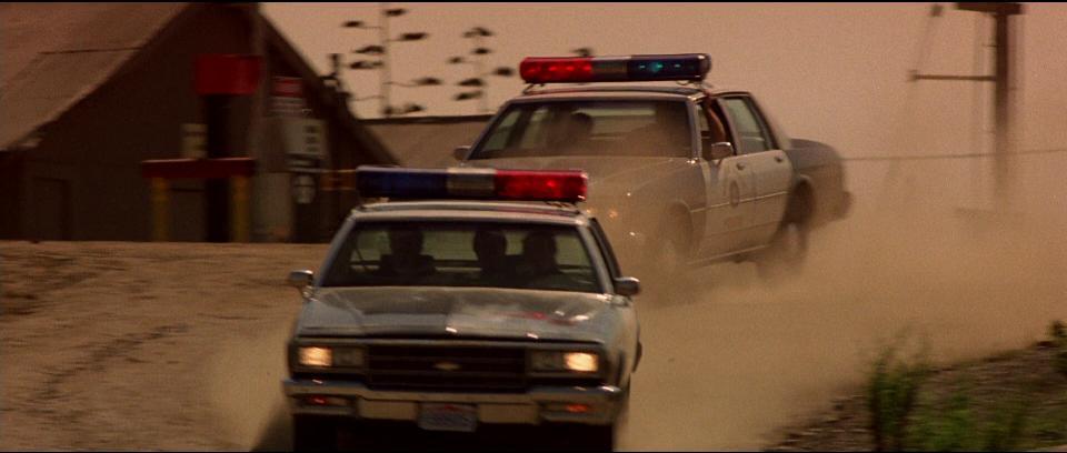 "IMCDb.org: 1981 Chevrolet Impala in ""Beverly Hills Cop II ..."