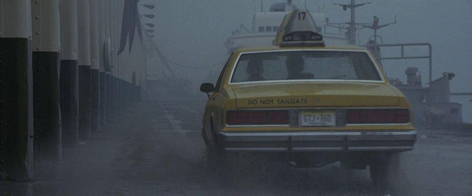 Imcdb Org 1987 Chevrolet Caprice In Godzilla 1998