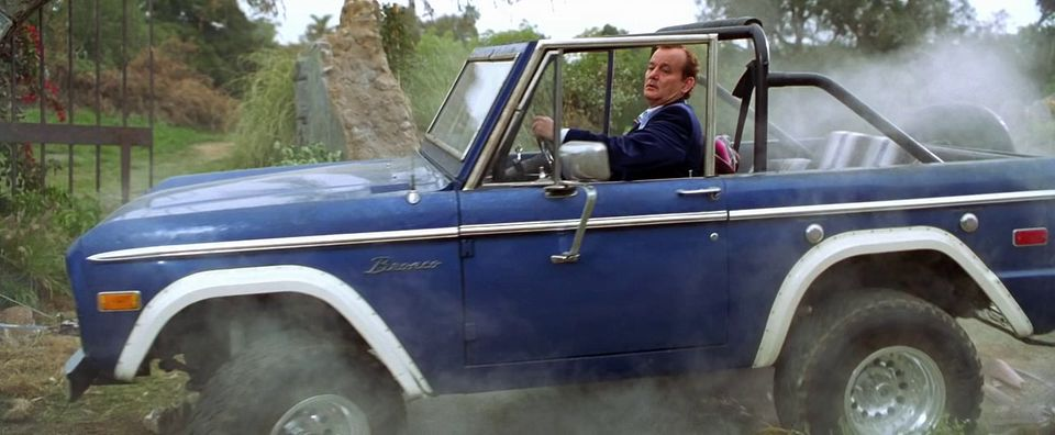 Imcdb Org 1970 Ford Bronco In Quot Charlie S Angels 2000 Quot