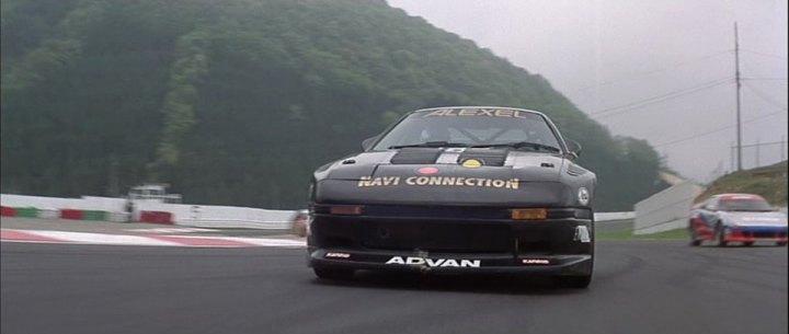 Mazda Rx7 Fc3s. 1986 Mazda RX-7 [FC3S]