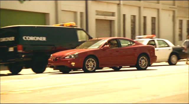 Imcdb Org 2004 Pontiac Grand Prix Gtp Comp G In The Last Ride